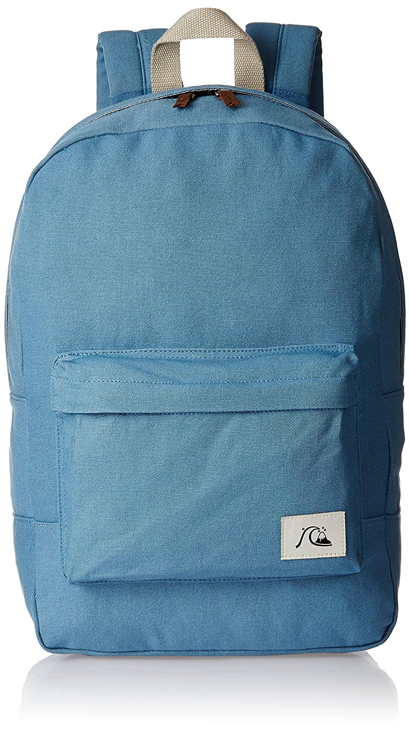 Quiksilver Night Track - Backpack - Mochila - Hombre - ONE SIZE - Azul: Amazon.es: Deportes y aire libre