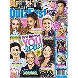 Quizfest [US] Febrary 2015 (単号)
