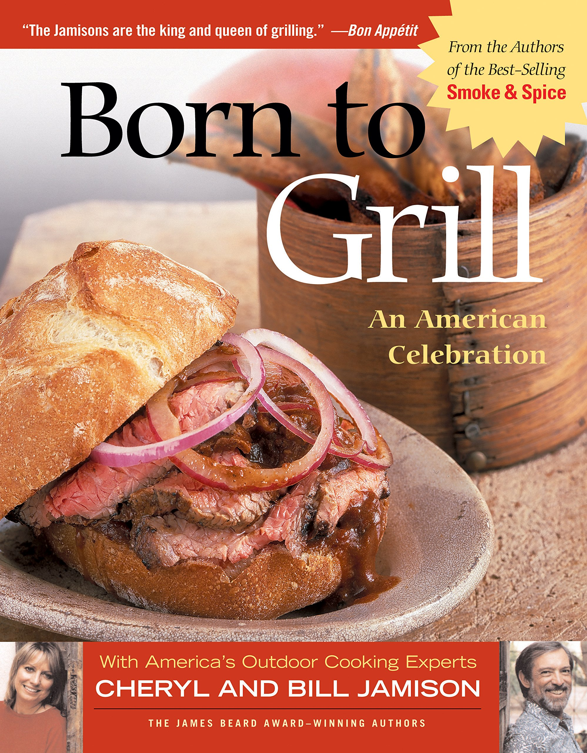 Download Born to Grill: An American Celebration pdf