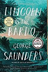 Lincoln in the Bardo: A Novel Paperback
