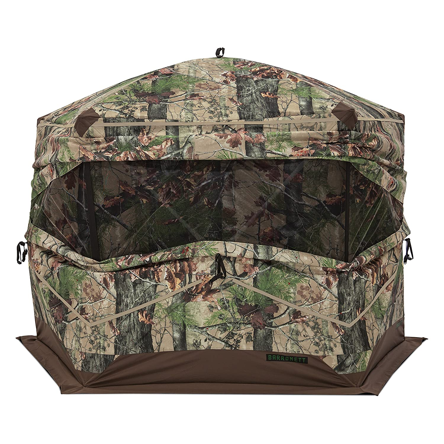 outdoors blind stand person hunting amazon made fitting muddy and nexus to kit sports blinds dp fit camo partner com