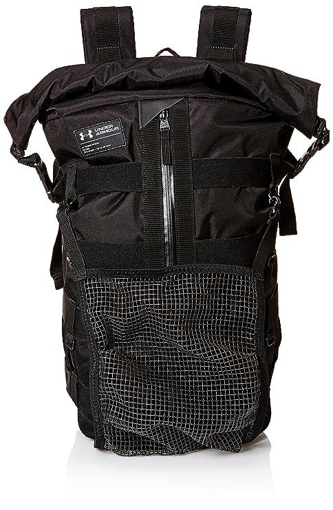 Amazon.com   Under Armour Pursuit of Victory Gear Bag, Black (001 ... 1e0a938734
