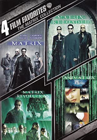 matrix reloaded game free