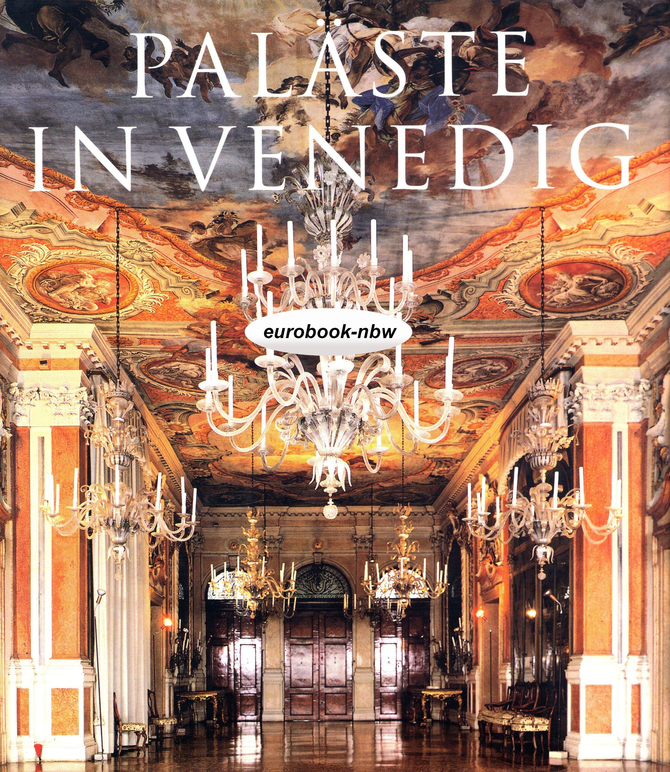 Venetian palazzi (Hors Collection)