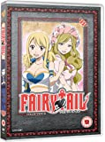 Fairy Tail - Part 11 [DVD]
