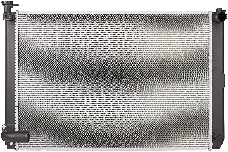 Spectra Premium CU2929 Complete Radiator