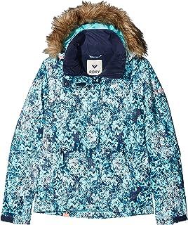 Roxy Jetty Chaqueta Nieve, Mujer: Amazon.es: Ropa y accesorios
