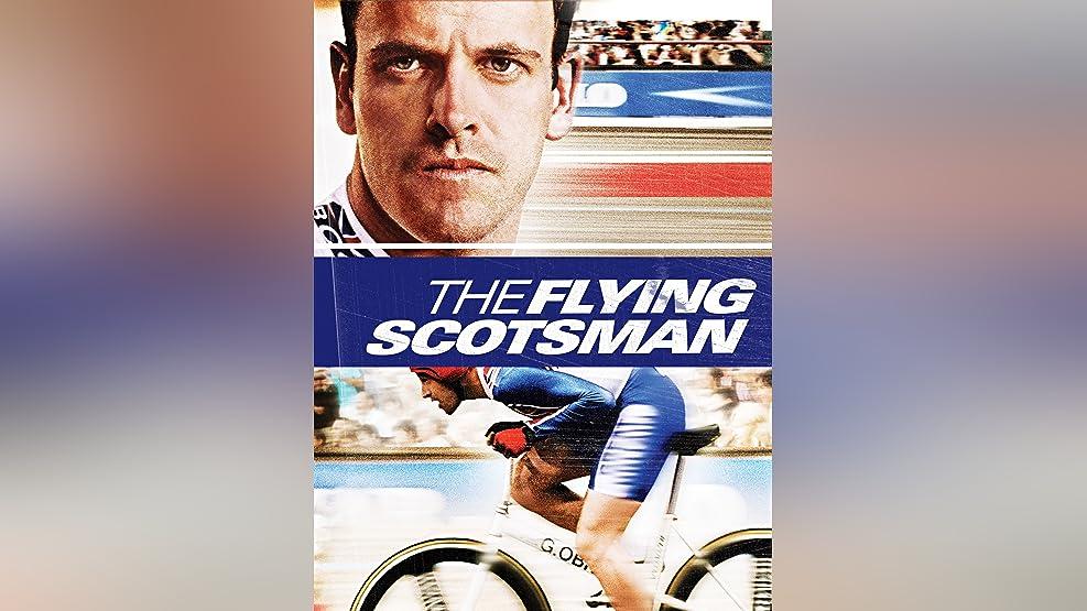 The Flying Scotsman [dt./OV]