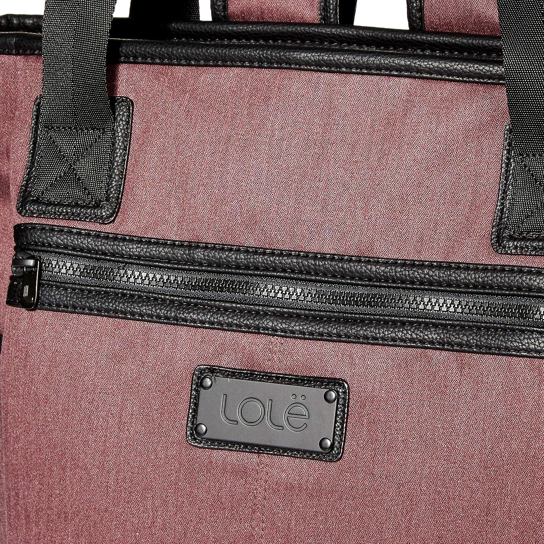 LOL/Ë Wooly Lily Bag