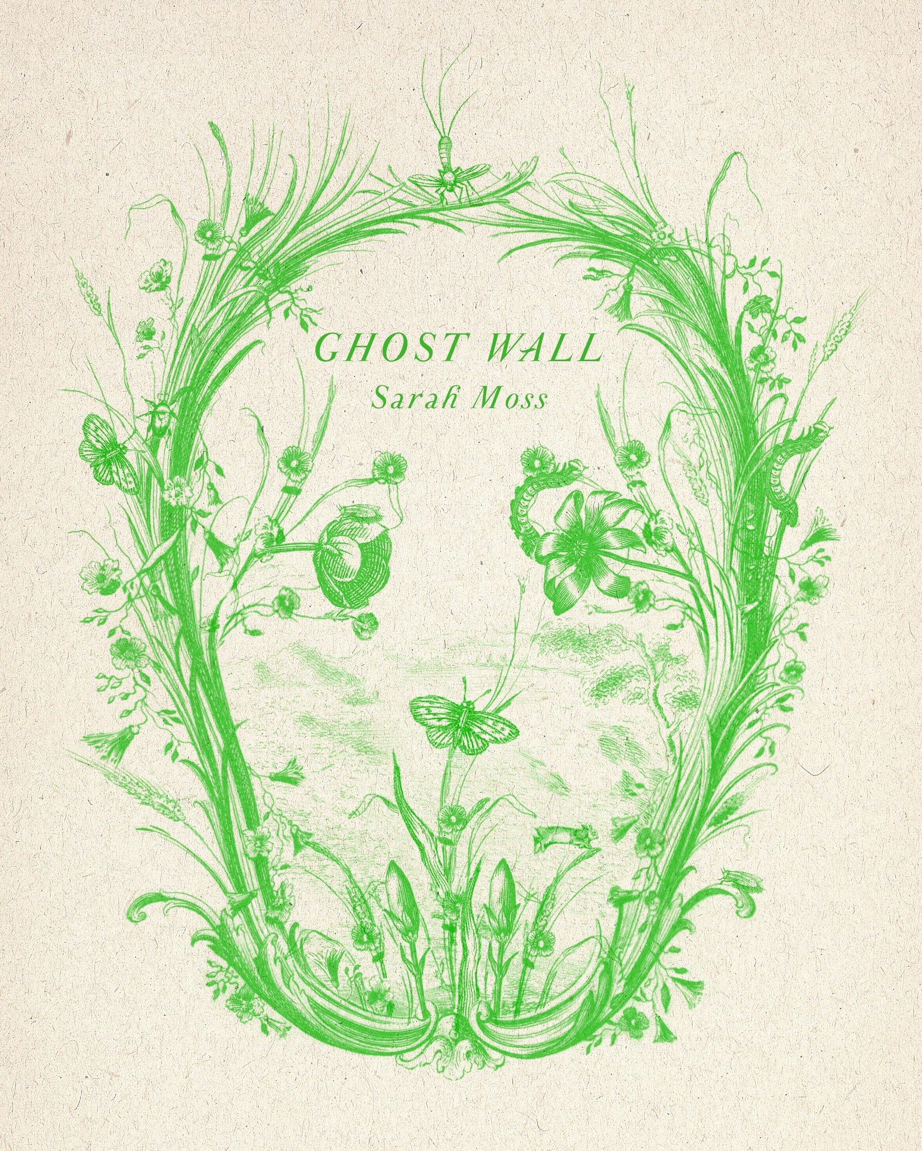 Amazon.com: Ghost Wall: A Novel (9780374161927): Moss, Sarah: Books