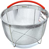 Salbree Steamer Basket for Instant Pot Pressure Cooker