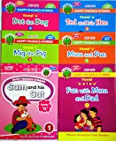 Happy Phonic Stories Series ( Set of Six Books) (Happy Phonic Stories)