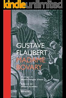 Madame Bovary (Tiempo de Clásicos nº 15) (Spanish Edition)