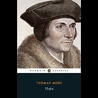 Utopia (Penguin Classics)
