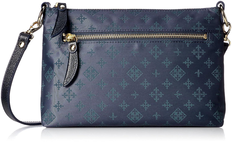 [ラシット] Simple Shoulder Bag  RT18A1223290100 B0787KRLYP  インディゴネイビー