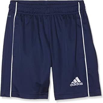 adidas Core18 TR SHO Y - Pantalones Cortos de Deporte Unisex niños