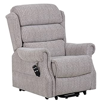 The Aries Dual Motor Fabric Riser Recliner Chair (Standard Wheat)  sc 1 st  Amazon UK & The Aries Dual Motor Fabric Riser Recliner Chair (Standard Wheat ... islam-shia.org