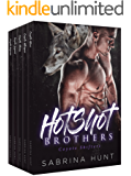 HOTSHOT BROTHERS: Coyote Shifters
