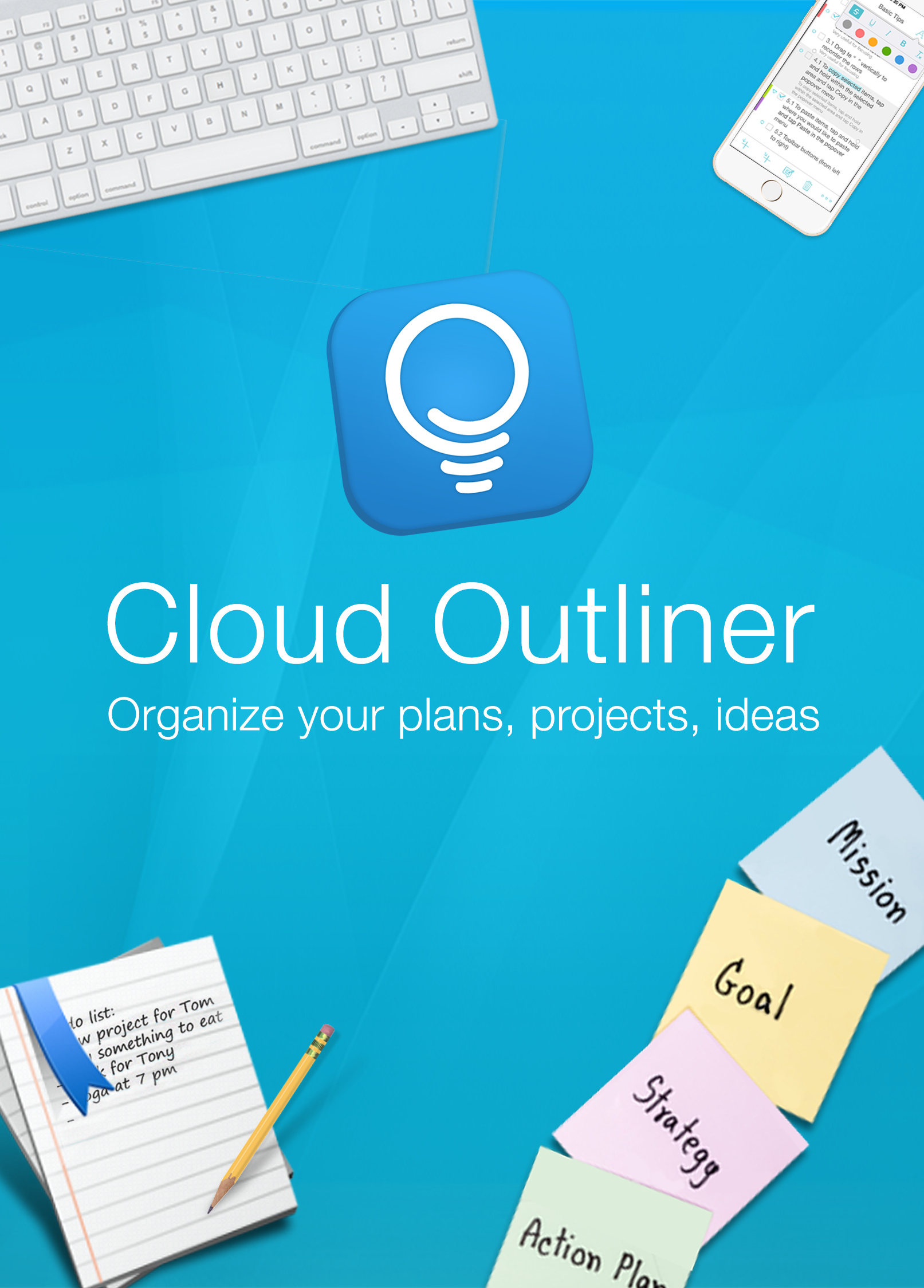 Cloud Outliner [Download]