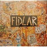 FIDLAR: Too (Colored Vinyl) Vinyl LP