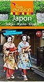 Guide Evasion Japon: Tokyo-Kyoto-Osaka