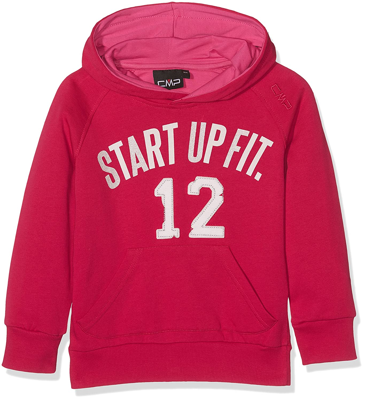 CMP M/ädchen Sweatshirt 3d41575