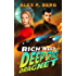 Deep Space Dragnet (Rich Weed Book 2)