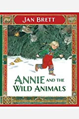 Annie and the Wild Animals Hardcover