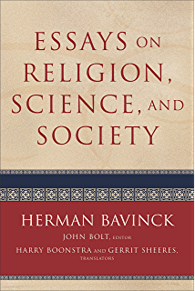 Herman bavinck selected shorter works kindle edition by herman essays on religion science and society fandeluxe Choice Image