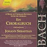 Edition Bachakademie Vol. 83 (Ein Choralbuch für Johann Sebastian Vol. 6)