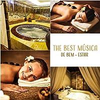 The Best Música de Bem - Estar - Spa Tranquilo, Massagem Sensual, Sons Relaxantes, Terapia de Saúde, Equilíbrio da Sauna