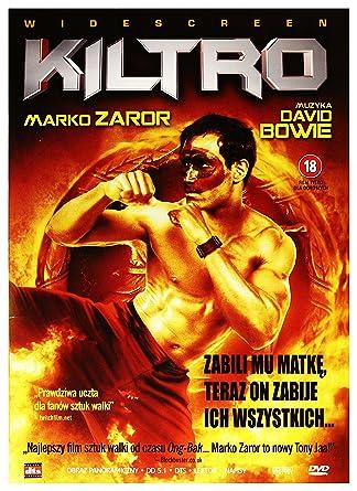 Amazon.com: Kiltro [DVD] (IMPORT) (No English version ...