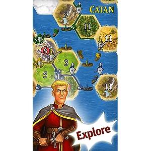 Catan Classic: Amazon.es: Appstore para Android