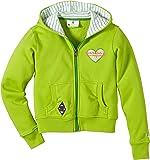 Kappa bMG veste de survêtement à capuche pour fille