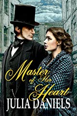 Master of Her Heart: A Time-Twisted Tale of North and South Kindle Edition