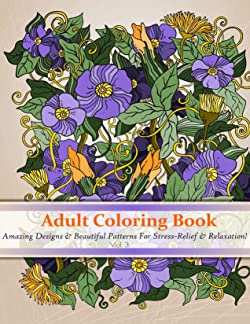 Adult coloring books free books biography Coloring books for adults on amazon