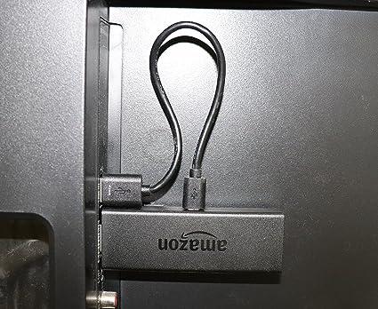 1A USB AC Wall Charger for Google Chromecast Roku Streaming Stick Amazon Fire TV