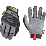 Mechanix Wear - Specialty 0.5mm High Dexterity Gloves (Medium, Grey)