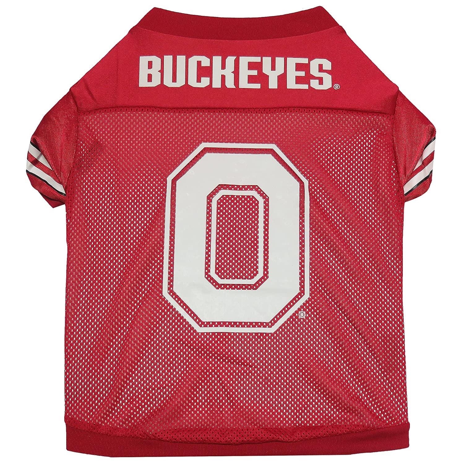 competitive price 73582 9a1a8 hot sale 2017 Football Jersey - Ohio State University ...