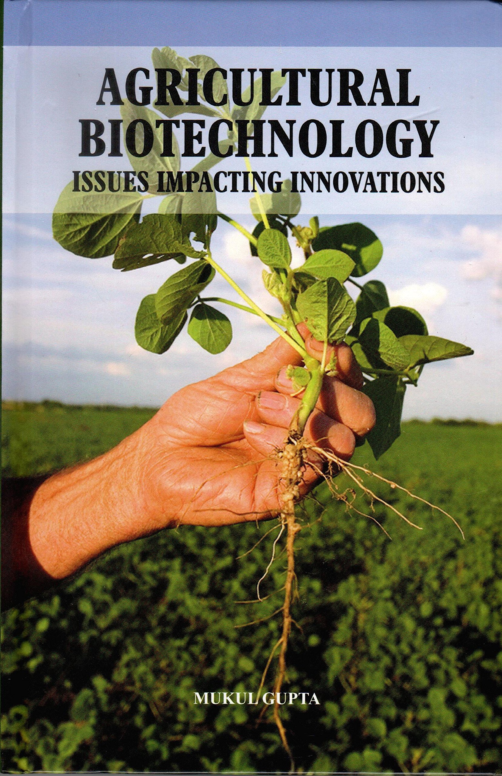 Download Agricultural Biotechnology: Issues Impacting Innovations pdf