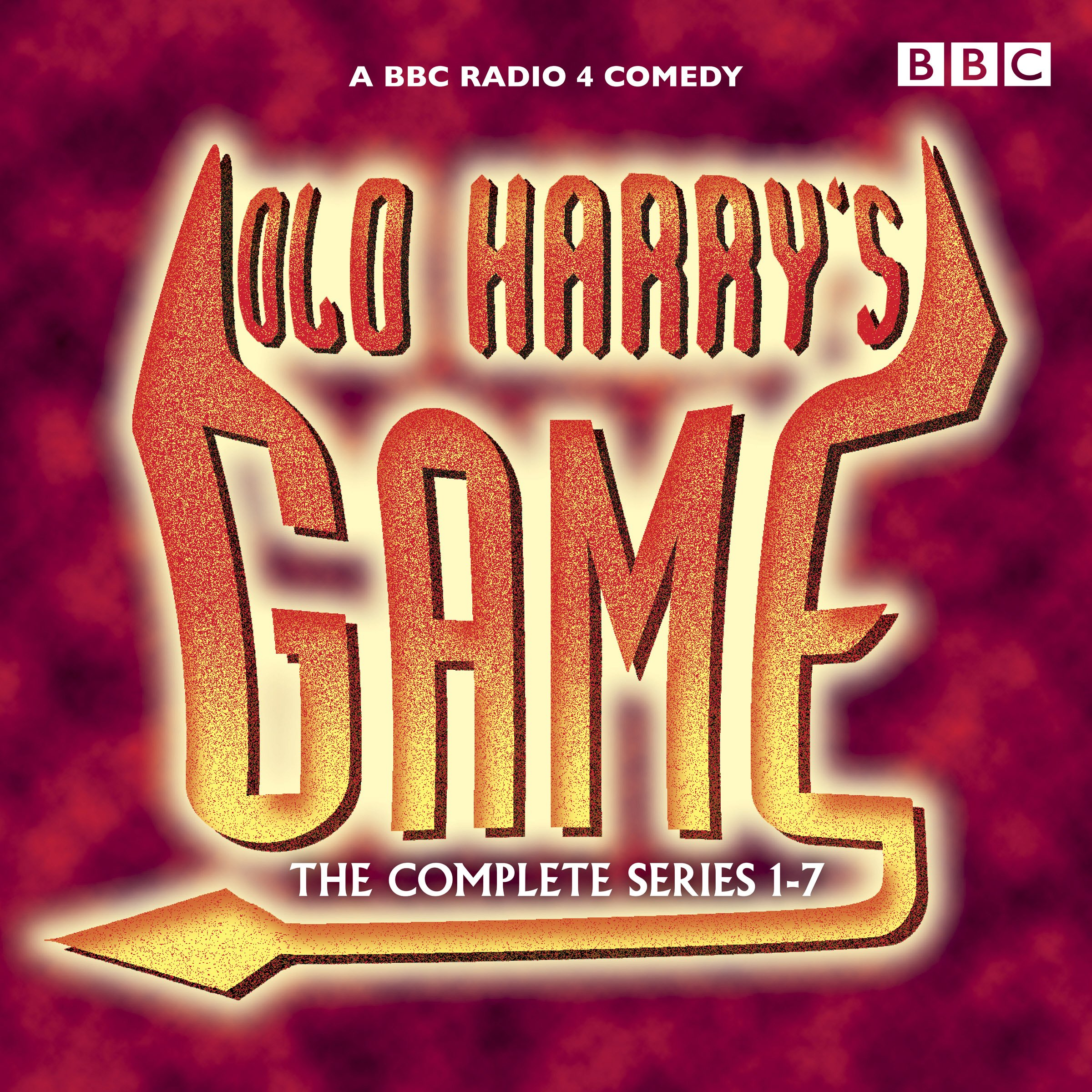 Old Harry's Game - The Complete Series 1-7: A BBC Radio 4 Comedy:  Amazon.co.uk: Andy Hamilton, Annette Crosbie, Full Cast, Timothy West:  9781785943195: ...