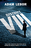 District VIII (Danube Blues Book 1)