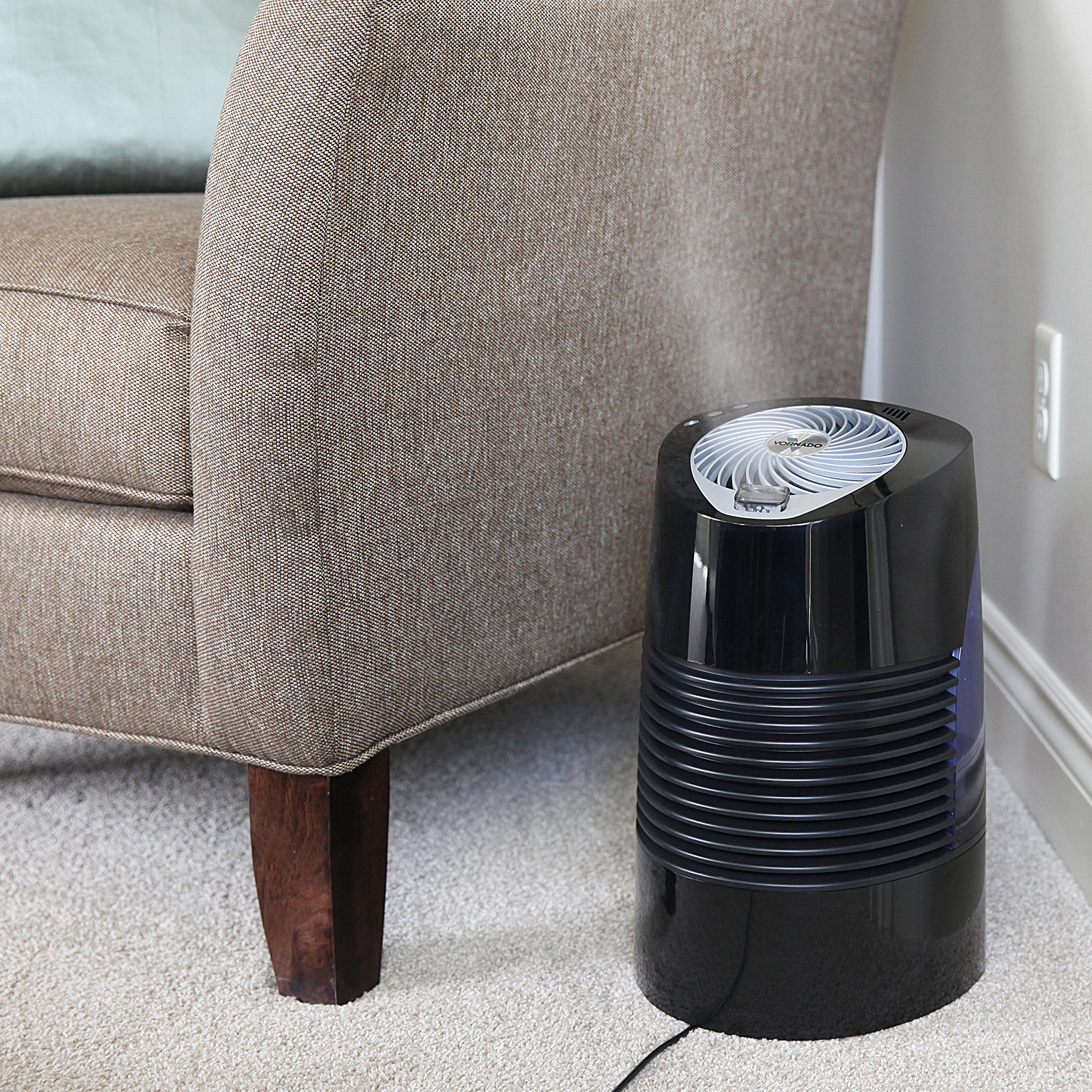 Vornado Ultra3 Whole Room Ultrasonic Humidifier by Vornado