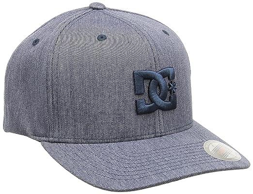 DC Shoes Cap Star TX - Gorra para Hombre: Amazon.es: Ropa y accesorios