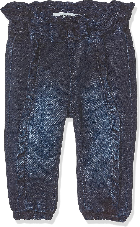 Name It Nitalosa Reg//R SWE DNM Pant F NB Jeans Bimbo