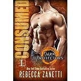 Consumed (Dark Protectors Book 4)