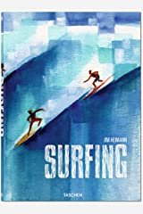 Surfing: 1778-Today (English) Hardcover