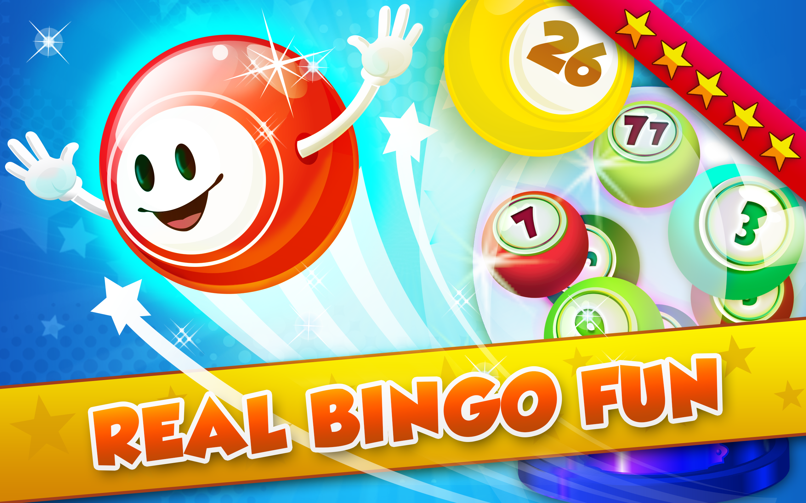 Candy Bingo - Review & Play this Online Casino Game