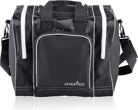 Details about  /Bowling 1 Ball Bag Aloha Wave Single Tote Bag
