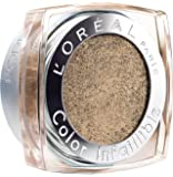 L'Oreal Color Infallible Eye Shadow 3.5 g, 027 Goldmine